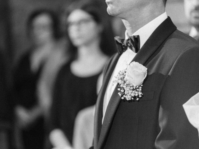 Il matrimonio di Mirko e Pamela a Jesi, Ancona 32
