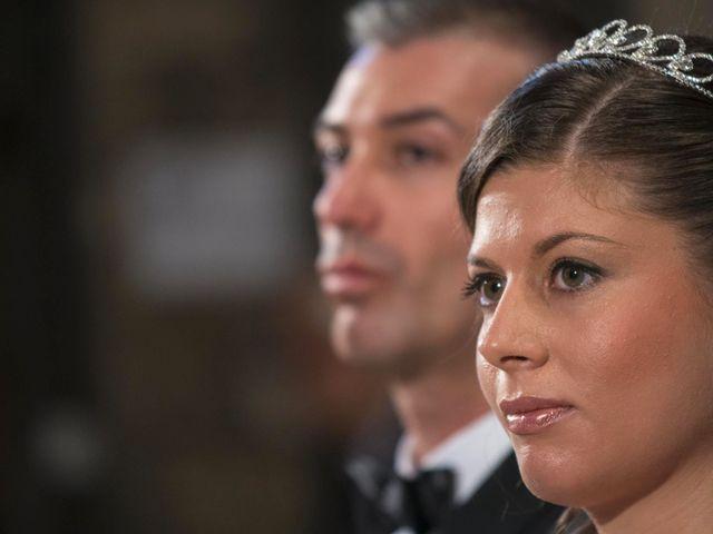 Il matrimonio di Mirko e Pamela a Jesi, Ancona 33