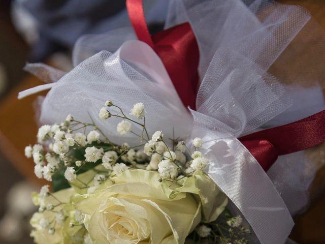 Il matrimonio di Mirko e Pamela a Jesi, Ancona 36