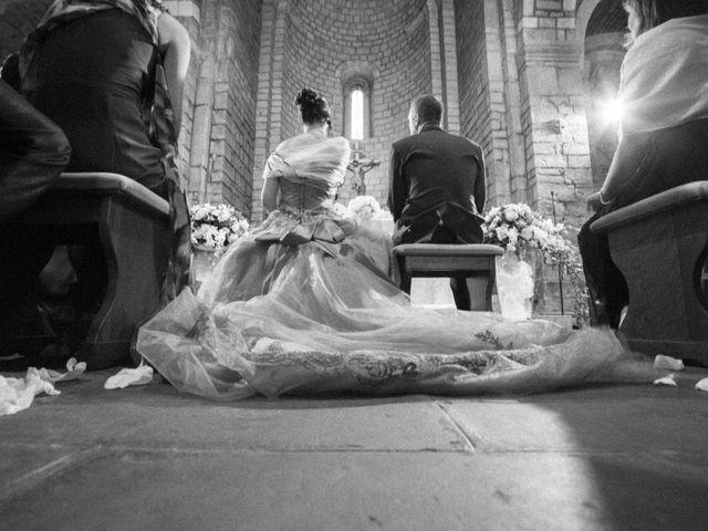 Il matrimonio di Mirko e Pamela a Jesi, Ancona 37