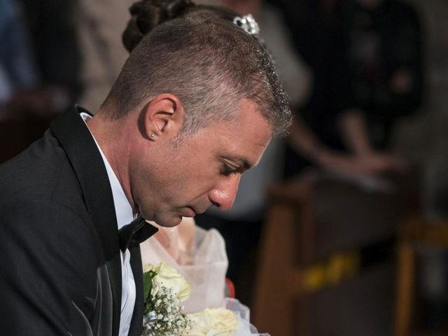 Il matrimonio di Mirko e Pamela a Jesi, Ancona 39