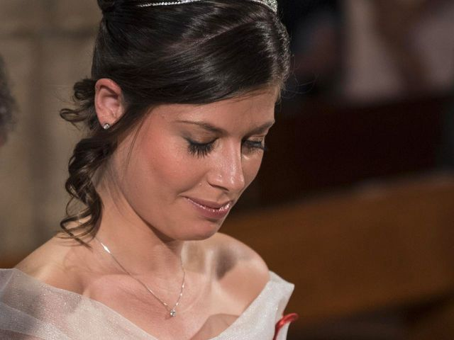 Il matrimonio di Mirko e Pamela a Jesi, Ancona 40