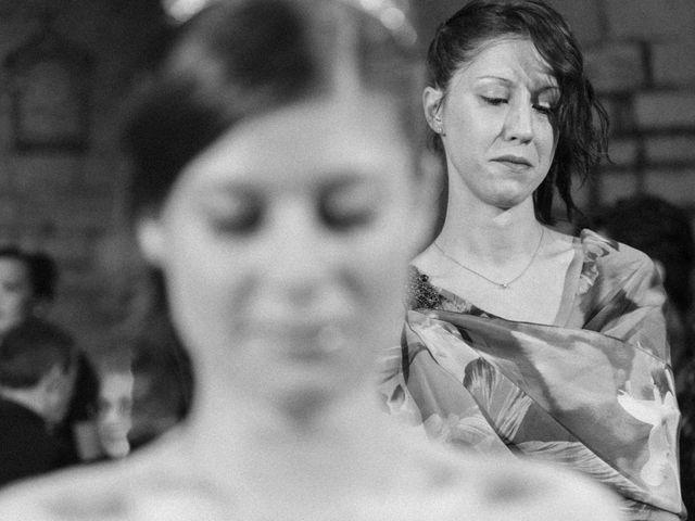 Il matrimonio di Mirko e Pamela a Jesi, Ancona 41