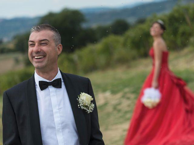 Il matrimonio di Mirko e Pamela a Jesi, Ancona 48