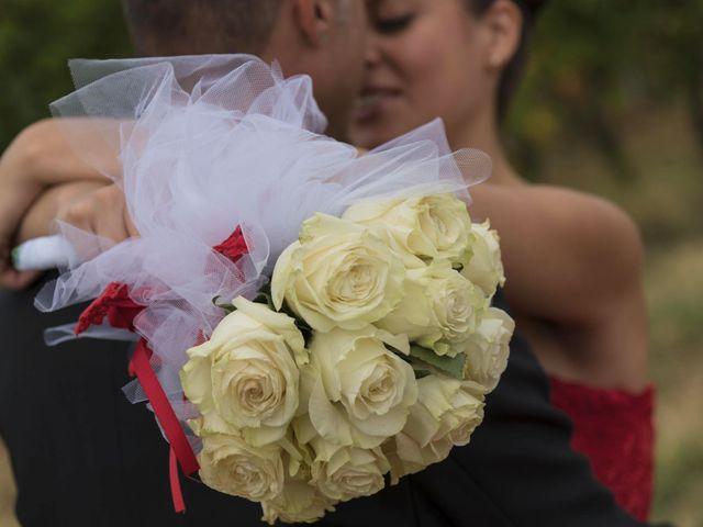 Il matrimonio di Mirko e Pamela a Jesi, Ancona 49