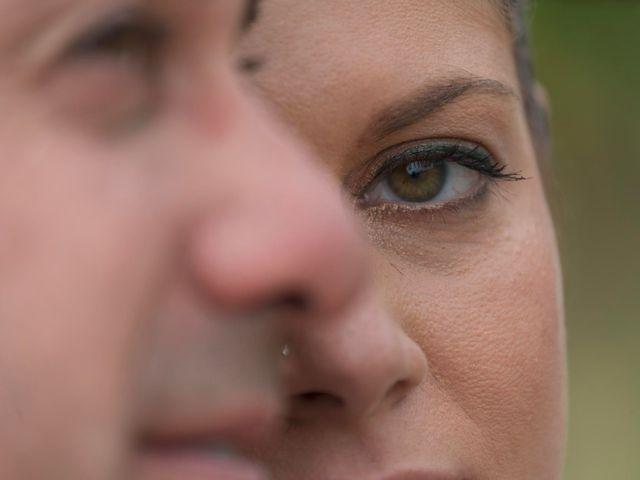 Il matrimonio di Mirko e Pamela a Jesi, Ancona 50