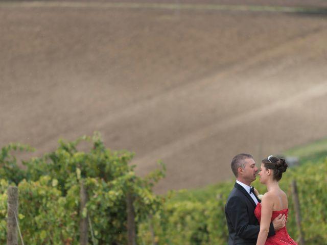 Il matrimonio di Mirko e Pamela a Jesi, Ancona 53