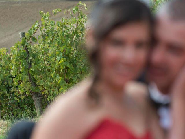 Il matrimonio di Mirko e Pamela a Jesi, Ancona 56
