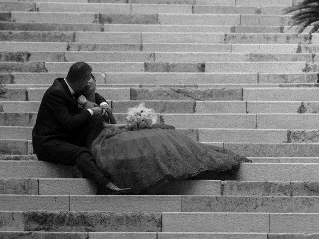 Il matrimonio di Mirko e Pamela a Jesi, Ancona 59