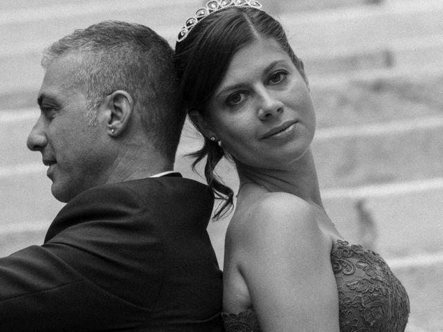 Il matrimonio di Mirko e Pamela a Jesi, Ancona 60
