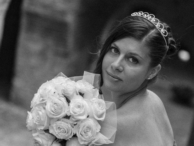 Il matrimonio di Mirko e Pamela a Jesi, Ancona 61
