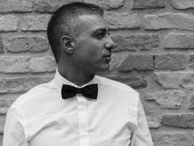 Il matrimonio di Mirko e Pamela a Jesi, Ancona 63