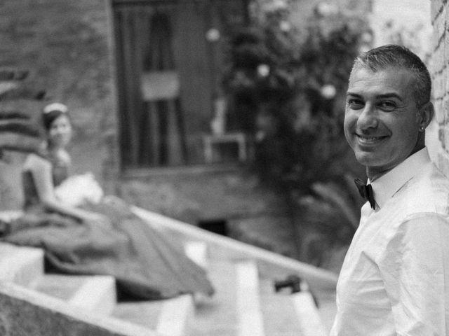 Il matrimonio di Mirko e Pamela a Jesi, Ancona 64