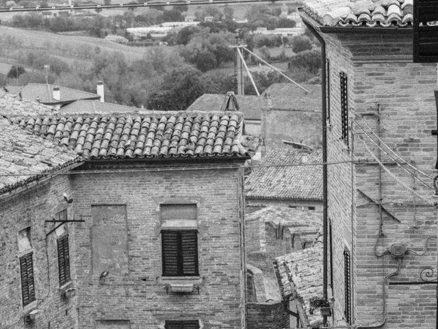 Il matrimonio di Mirko e Pamela a Jesi, Ancona 66