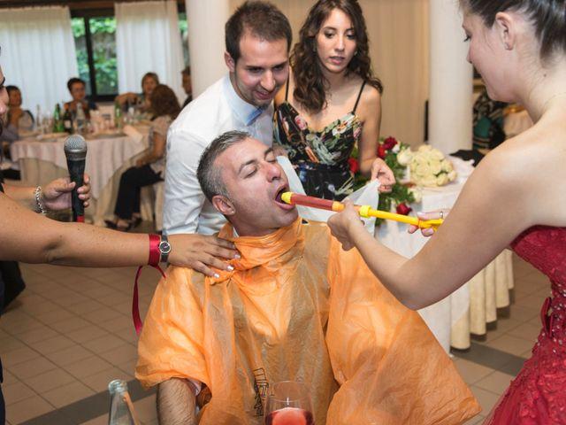 Il matrimonio di Mirko e Pamela a Jesi, Ancona 75