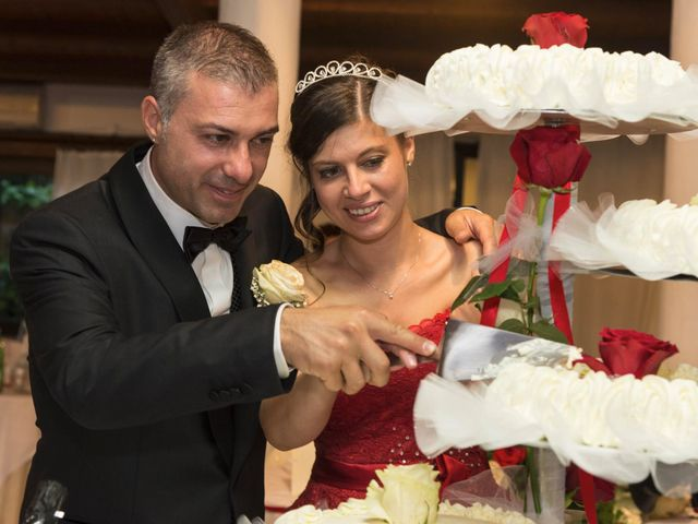 Il matrimonio di Mirko e Pamela a Jesi, Ancona 76
