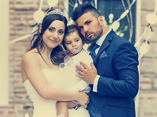 Il matrimonio di Andrea e Angela a Lombardore, Torino 1