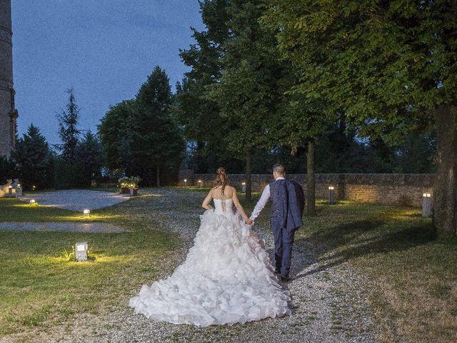 Il matrimonio di Andrea e Angela a Lombardore, Torino 6