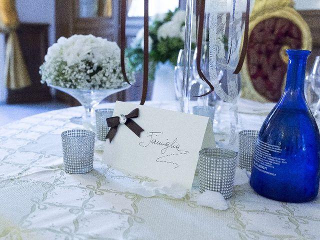 Il matrimonio di Andrea e Angela a Lombardore, Torino 9