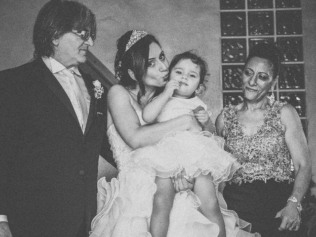 Il matrimonio di Andrea e Angela a Lombardore, Torino 20