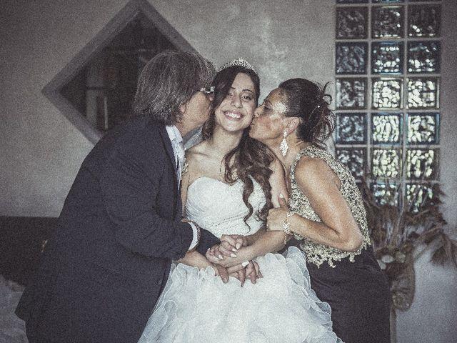 Il matrimonio di Andrea e Angela a Lombardore, Torino 21