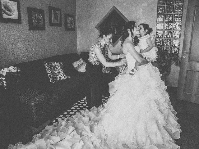 Il matrimonio di Andrea e Angela a Lombardore, Torino 23
