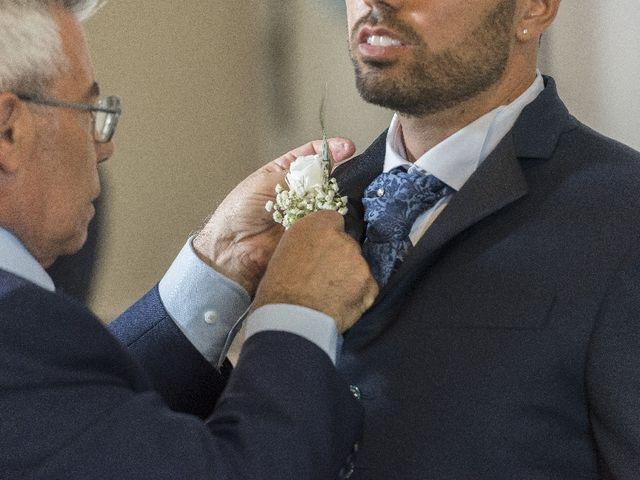 Il matrimonio di Andrea e Angela a Lombardore, Torino 27