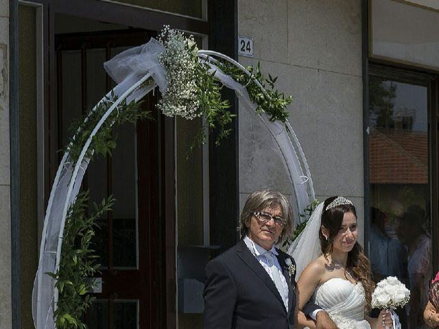 Il matrimonio di Andrea e Angela a Lombardore, Torino 48