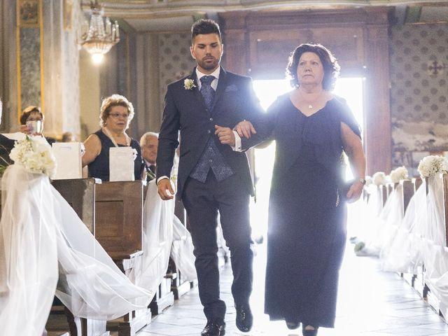 Il matrimonio di Andrea e Angela a Lombardore, Torino 51