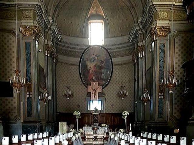 Il matrimonio di Andrea e Angela a Lombardore, Torino 56
