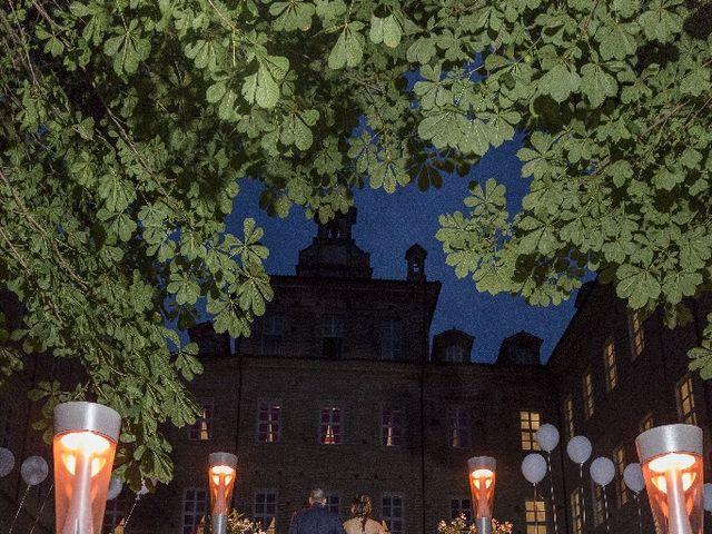 Il matrimonio di Andrea e Angela a Lombardore, Torino 57