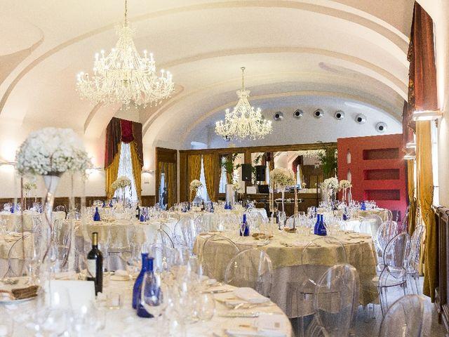 Il matrimonio di Andrea e Angela a Lombardore, Torino 58