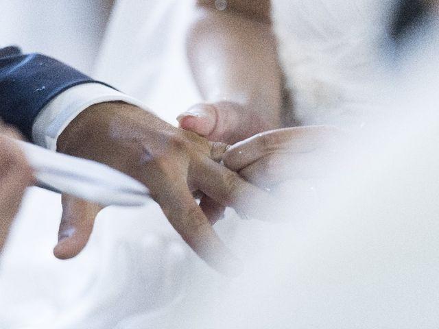 Il matrimonio di Andrea e Angela a Lombardore, Torino 59