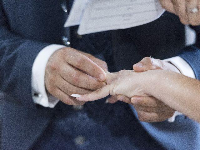 Il matrimonio di Andrea e Angela a Lombardore, Torino 60
