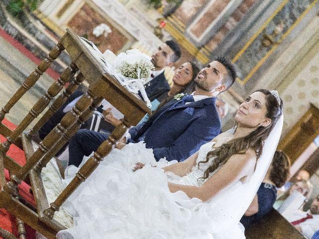 Il matrimonio di Andrea e Angela a Lombardore, Torino 61
