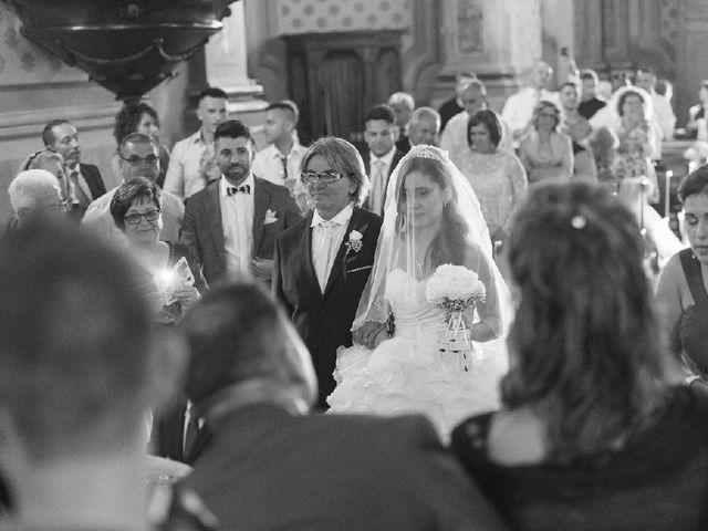 Il matrimonio di Andrea e Angela a Lombardore, Torino 67
