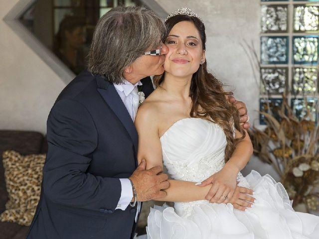 Il matrimonio di Andrea e Angela a Lombardore, Torino 70