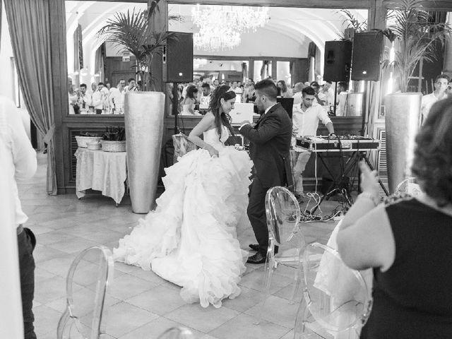 Il matrimonio di Andrea e Angela a Lombardore, Torino 71