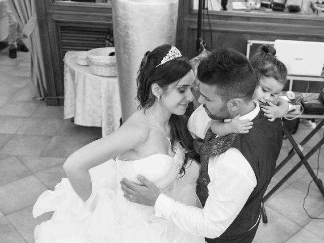 Il matrimonio di Andrea e Angela a Lombardore, Torino 73