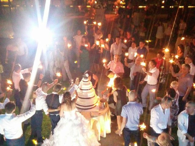 Il matrimonio di Andrea e Angela a Lombardore, Torino 77