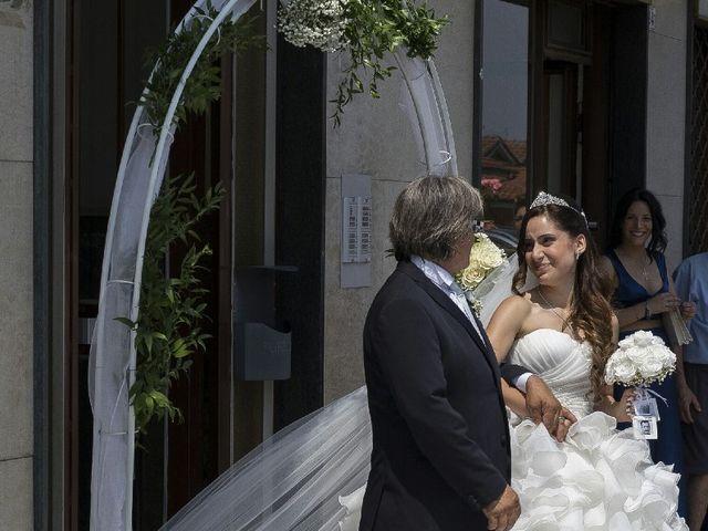 Il matrimonio di Andrea e Angela a Lombardore, Torino 78