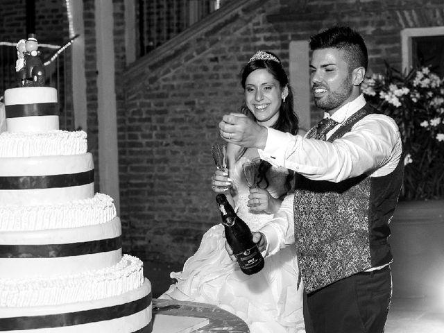 Il matrimonio di Andrea e Angela a Lombardore, Torino 79
