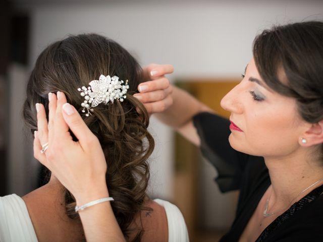 Il matrimonio di Nicola e Paola a Bitonto, Bari 4