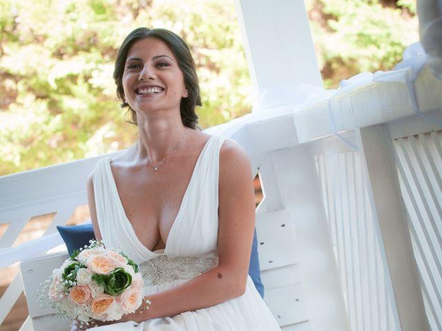 Il matrimonio di Nicola e Paola a Bitonto, Bari 7