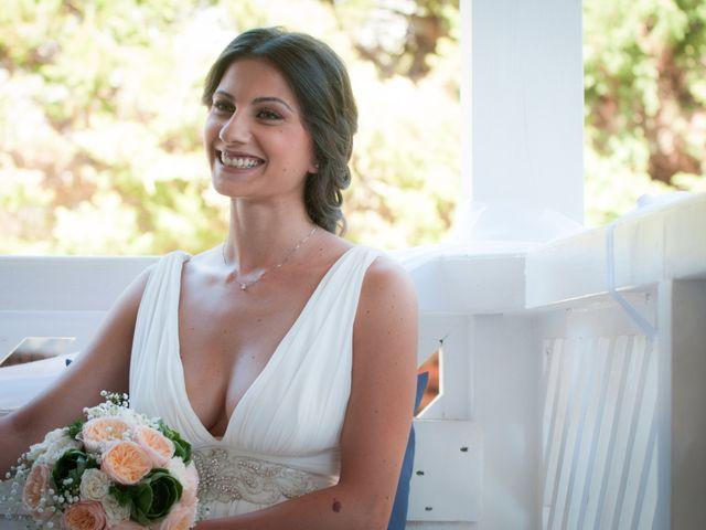 Il matrimonio di Nicola e Paola a Bitonto, Bari 13