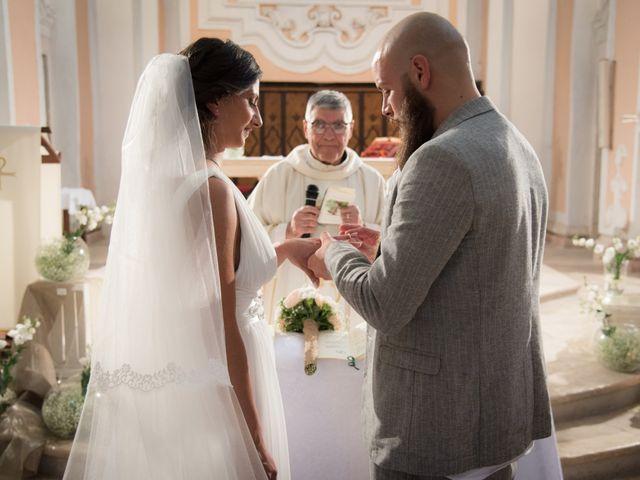 Il matrimonio di Nicola e Paola a Bitonto, Bari 16