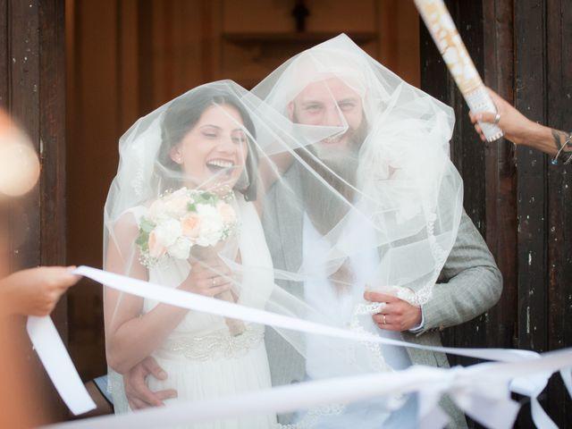 Il matrimonio di Nicola e Paola a Bitonto, Bari 17