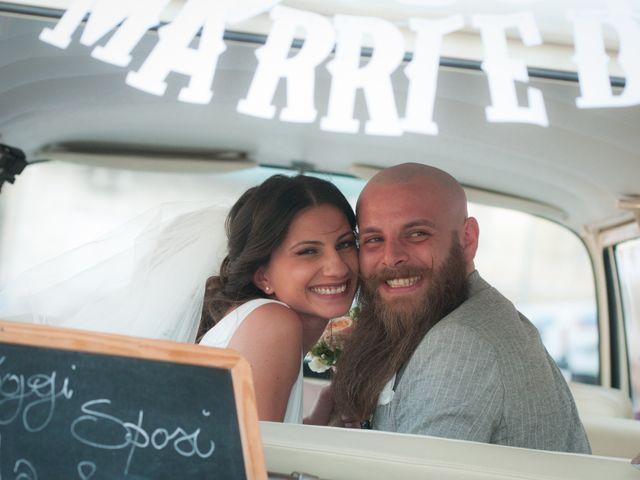 Il matrimonio di Nicola e Paola a Bitonto, Bari 20