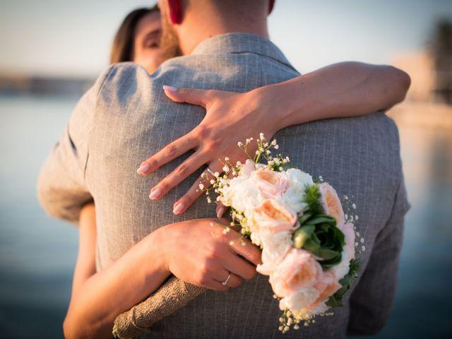 Il matrimonio di Nicola e Paola a Bitonto, Bari 22