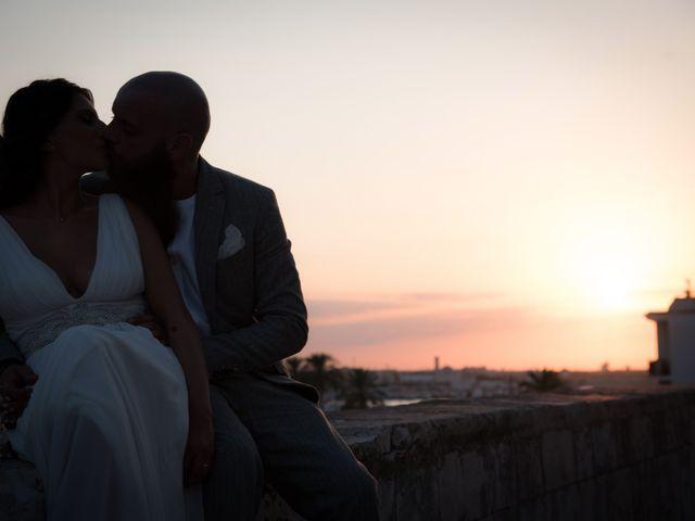Il matrimonio di Nicola e Paola a Bitonto, Bari 24